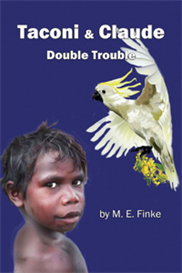 Taconi & Claude: Double Trouble | eBooks | Children's eBooks