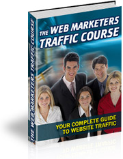 traffic builder course