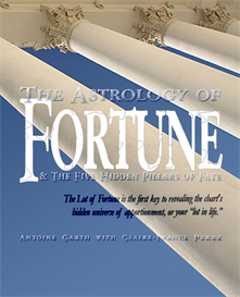 the astrology of fortune & the five hidden pillars of fate