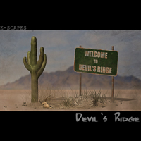 Devil's Ridge | Software | Design