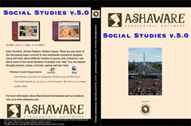 BBI Ashaware Soc. Stud. School v. 5.0 Win-Site Download | Software | Audio and Video