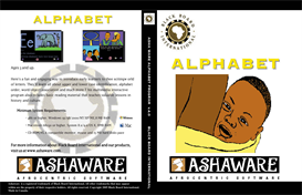 BBI Ashaware Alphabet School v. 4.0 OSX-1 Download | Software | Audio and Video