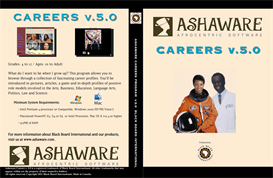 BBI Ashaware Careers School v. 5.0 Win-Site Download | Software | Audio and Video