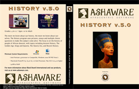 BBI Ashaware History Home v. 5.0 Win-1 Download | Software | Audio and Video