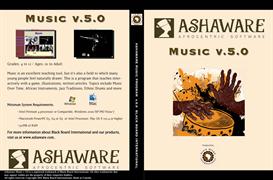 BBI Ashaware Music School v. 5.0 Win-20 Download | Software | Audio and Video