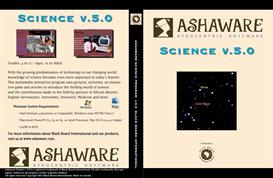 BBI Ashaware Science School v. 5.0 Win-Site Download | Software | Audio and Video