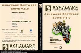 BBI Ashaware Suite School v. 5.0 Win-10 Download | Software | Audio and Video