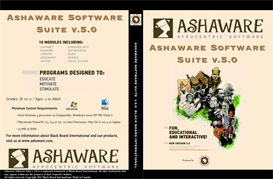 BBI Ashaware Suite Home v. 5.0 OSX-1 Download | Software | Home and Desktop