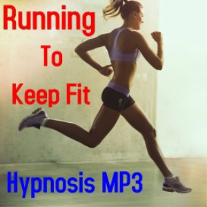 Running to Keep Fit Hypnosis MP3 | Audio Books | Health and Well Being