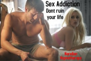 Sex Addiction Hypnosis MP3 | Audio Books | Health and Well Being