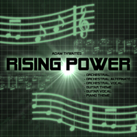 Rising Power Commercial | Music | Instrumental