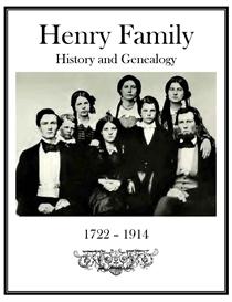 Henry Family History and Genealogy | eBooks | History