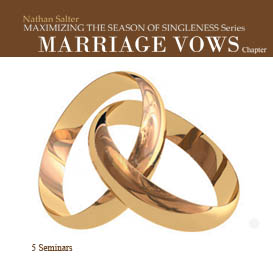 Marriage Vows Series | Audio Books | Relationships
