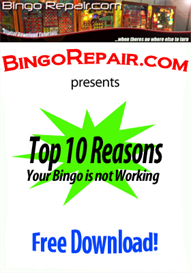 Top 10 Bingo Problems | Movies and Videos | Educational