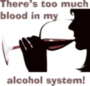 Alcohol System Machine Embroidery File | Other Files | Arts and Crafts