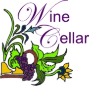 wine cellar Machine Embroidery File | Other Files | Arts and Crafts