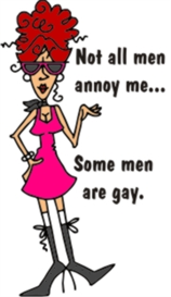 Gay Men Machine Embroidery File | Other Files | Arts and Crafts