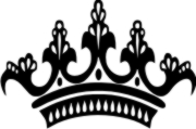 Crown Machine Embroidery File | Other Files | Arts and Crafts