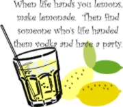 Lemonade Machine Embroidery File | Other Files | Arts and Crafts