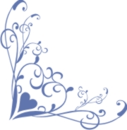 scroll heart 1 Machine Embroidery File | Other Files | Arts and Crafts