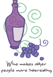 Wine-Interesting Machine Embroidery File | Other Files | Arts and Crafts
