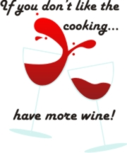 Have More Wine Machine Embroidery File | Other Files | Arts and Crafts