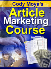 Article Marketing Course | eBooks | Internet