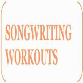 Songwriting Workouts - How to Add Melody to Chords