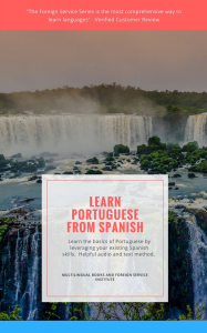 FSI From Spanish to Portuguese | Audio Books | Languages