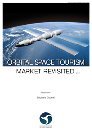 Orbital Space Tourism Market Revisited 2011 | eBooks | Business and Money