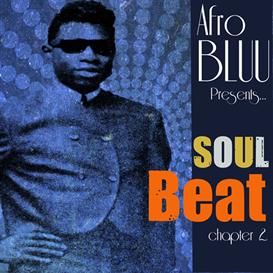 afro bluu soul beat cd chapter 2