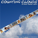 Counting Clouds - 10.000 Miles Away