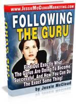 Following The Guru eBook | eBooks | Business and Money