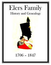 Elers Family History and Genealogy | eBooks | History