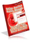 50 Secret Tips For Profiting With Online Auctions! | eBooks | Internet