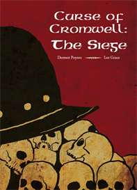 curse of cromwell: the siege
