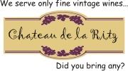 Vintage Wine Label | Other Files | Arts and Crafts