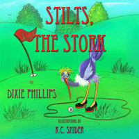 Stilts, the Stork | eBooks | Children's eBooks