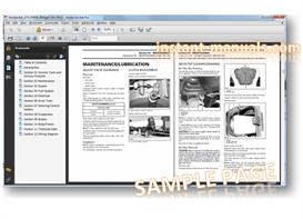 BOMBARDIER 2005 2006 2007 ATV DS650 Service Repair Manual | eBooks | Technical