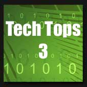 MicroPacks - Tech House Tops 3 | Music | Dance and Techno