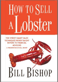 how to sell a lobster audio presentation