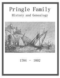 Pringle Family History and Genealogy | eBooks | History