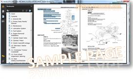 HONDA TRX250 x   4-stroke 1987 - 1988 ATV Service Repair Manual | eBooks | Technical