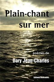 Plain-chant sur mer - par Dary Jean-Charles | eBooks | Poetry