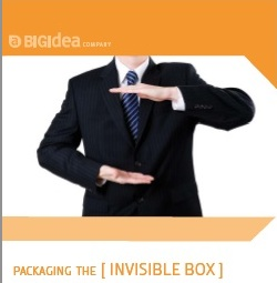 packaging the invisible box (for business owners)