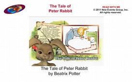 The Tale of Peter Rabbit - Subtitled Video for iPhone | Movies and Videos | Children's