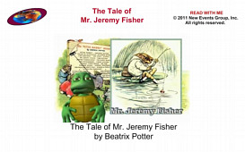 The Tale of Mr. Jeremy Fisher - Subtitled Video for iPhone | Movies and Videos | Children's