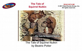 The Tale of Squirrel Nutkin - Subtitled Video for iPhone | Movies and Videos | Children's