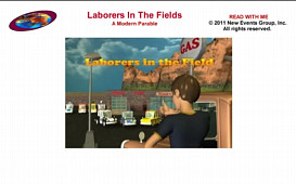Laborers In The Field (A Modern Parable) - Subtitled Video for iPhone | Movies and Videos | Children's
