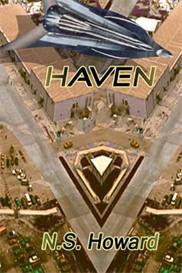 Haven HTML | eBooks | Science Fiction